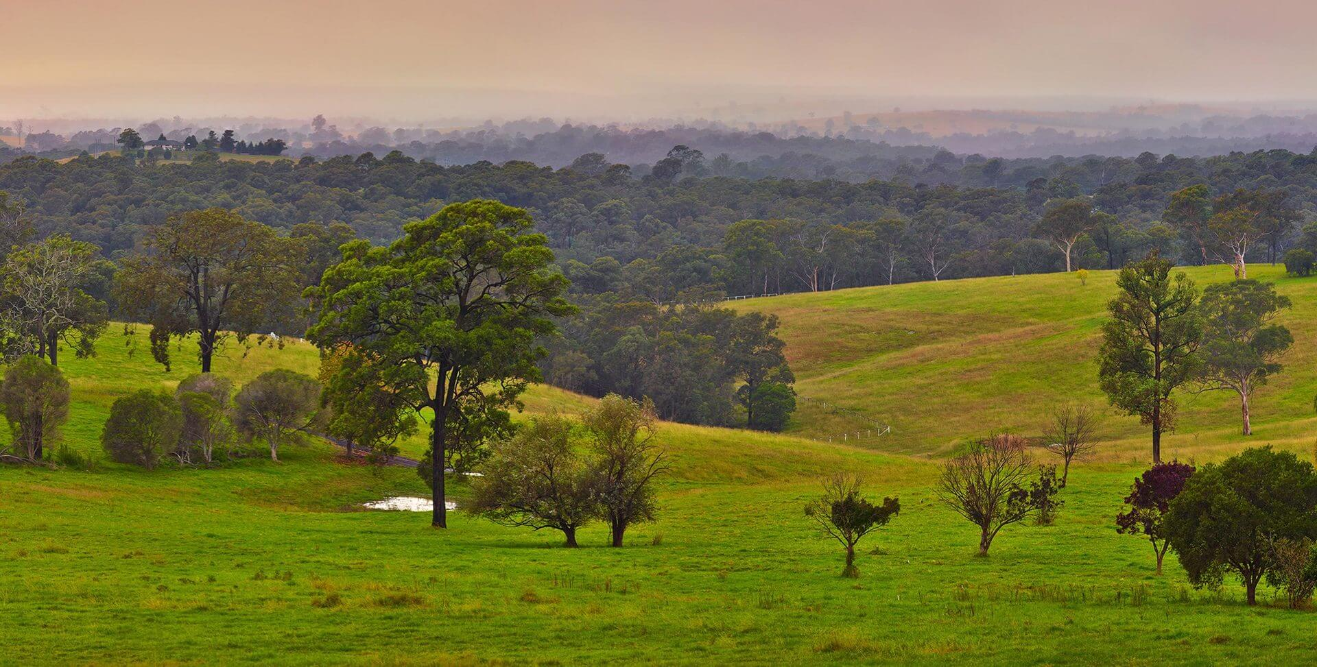 The Acres Wollondilly