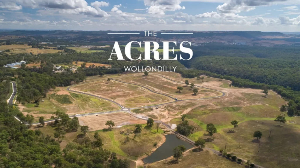 The Acres February 2019