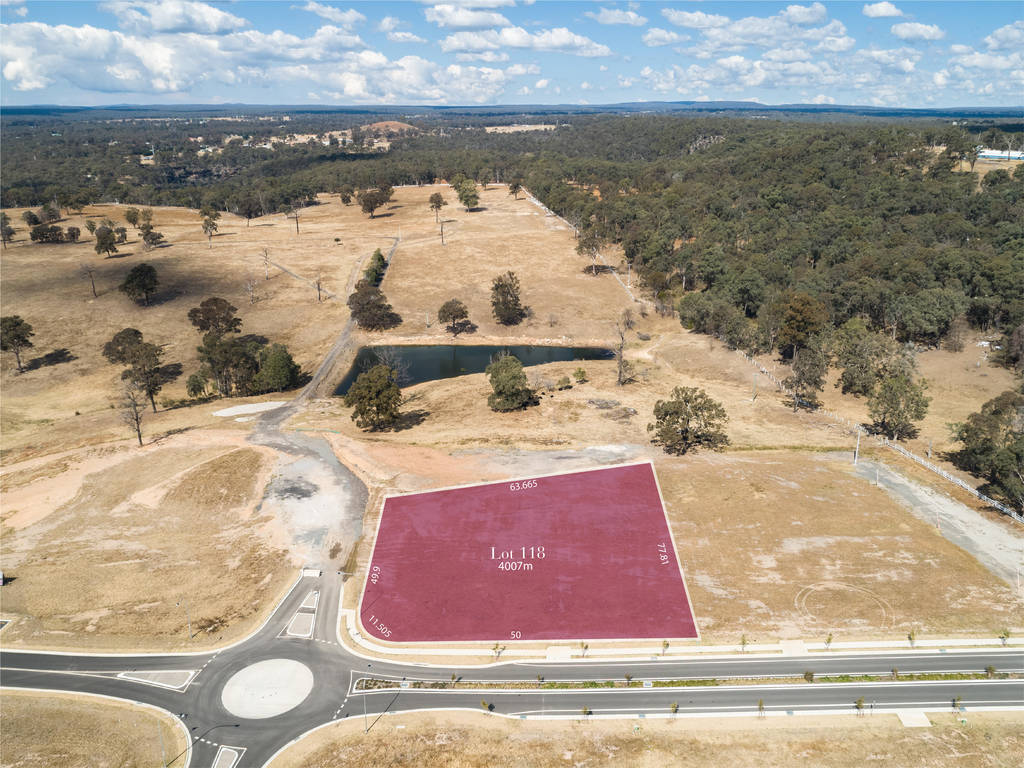 The Acres Wollondilly lot 118
