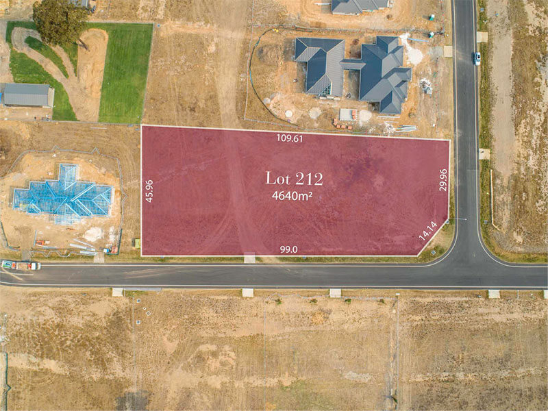 The Acres Lot 212