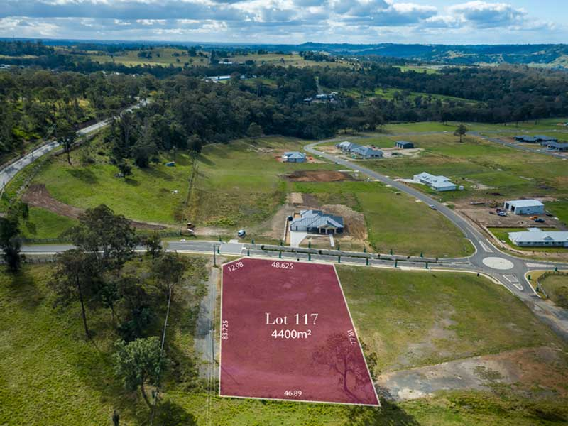The Acres - Lot 117